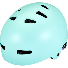 TSG Evolution Solid Color Helm Damen satin mint